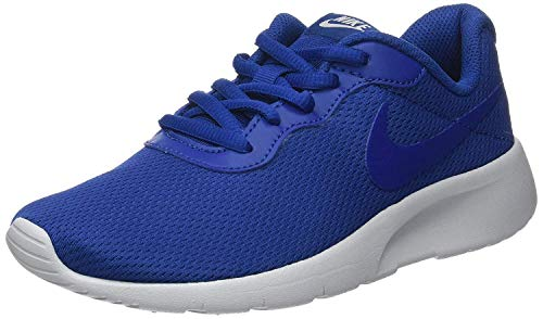 Pictures of Nike Youth Tanjun Training Running Shoes-Gym 1