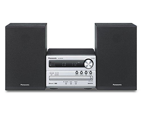 Eine gute Kompaktanlage bekommen Sie bei der Marke Panasonic.
