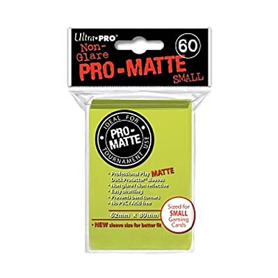 Ultra Pro Gaming Generic 84150 Deck Protector, Multi, One Size: Sports & Outdoors