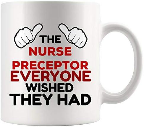 Preceptor Gift Thank You Preceptor Preceptor Cup Nurse Preceptor Bottle Preceptor Bottle Nurse Teacher Gift Gift For Instructor