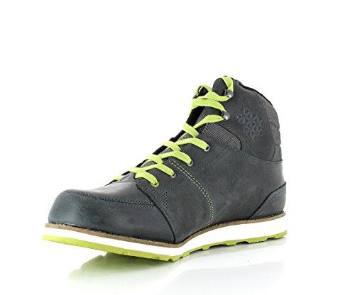 Dachstein Hubert DDS - botas de cuero hombre Graphite Oasis