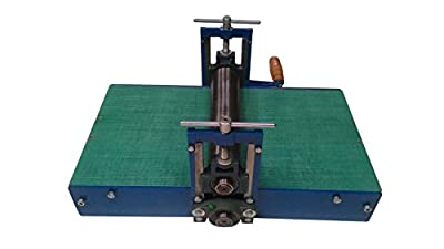 "Etching Printmaking Press-12""x24"" with Felt"