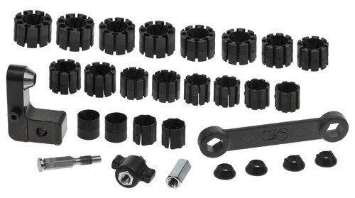 GRS Tools 004-735 ID Ring Holder Set