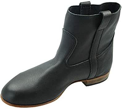 La Botte Gardiane Black Casual For Women