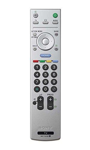 New Genuine Sony Remote Control RMT-TX210E For KD-55XD8588 KD-55XD8599 KD-65XD8599 KD-43XD8088 KD-43XD8099 KD-49XD8088 KD-49XD8099 KDL-32WD758 KDL-32WD759 KDL-43WD758 KDL-43WD759 KDL-49WD759