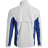 Mizuno Men 's Pro Chaqueta de Lluvia, Color