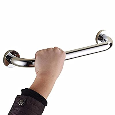OLQMY-Old man friend Copper bathroom handrail bath helped hand the bathroom safe and non-slip handle 50cm handrail