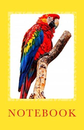 Download NOTEBOOK - Parrot pdf