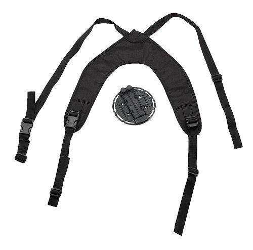 BLACKHAWK Chest Harness Blackhawk Serpa Shoulder Harness