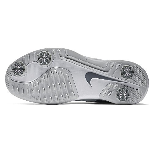 Silver Shoes Fitness 002 400 Plata Rosa Men's Nike 844613 xqW4taf