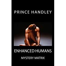 Enhanced Humans: Mystery Matrix