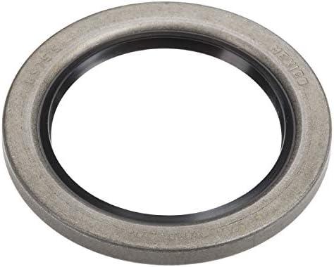 National Seal 7537S Wheel Oil Seal