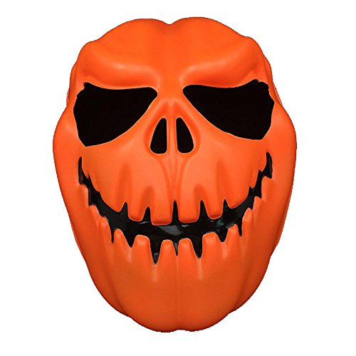 New Tricky Christmas Pumpkin Skull Mask Halloween Toys 2 pcs -