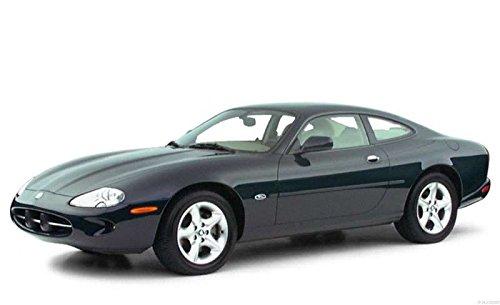 Home Comforts LAMINATED POSTER 2000 Jaguar XK8 Car Poster Print 24x16 Adhesive Decal by Home Comforts