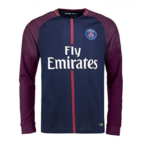 Buy PSG Home Jersey Kit for Adults - Full Sleeve - L Online at Low ... a8f16c569
