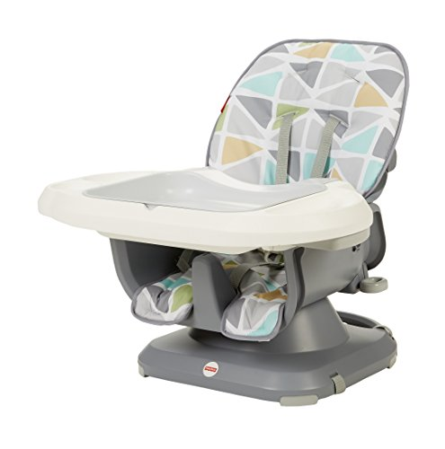 Fisher-Price SpaceSaver High Chair by Fisher-Price (Image #8)