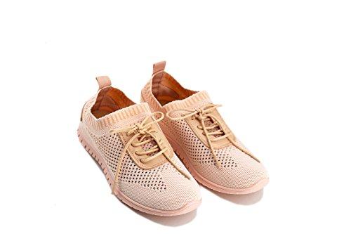 MODELISA Damen Sneaker Rosa ...