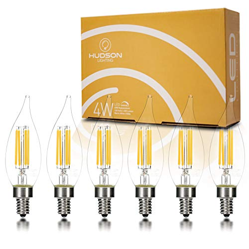 Hudson Lighting Led