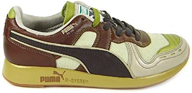 Puma , Baskets mode pour homme Marron marron, 41