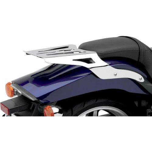 (Cobra Formed Solo Luggage Rack for 2008-2011 Yamaha XV19CX Raider)