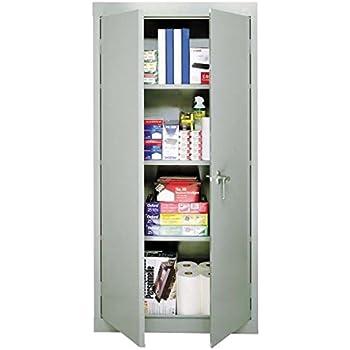 Amazon Com Sandusky Lee Vf31301872 09 Storage Cabinet