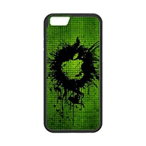 mac spraypaint iPhone 6 4.7 Inch Cell Phone Case Black xlb2-308023