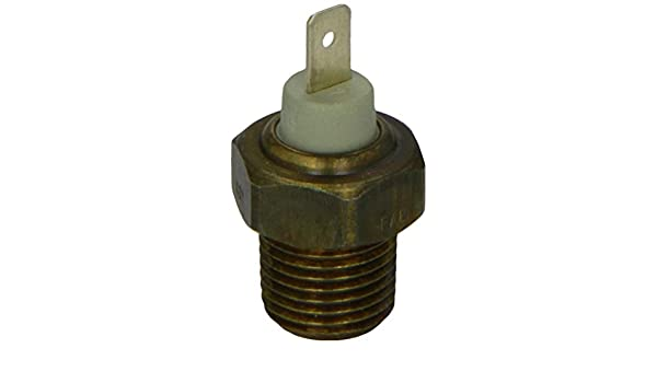Coolant Warning Lamp Temperature Switch Fits FIAT LANCIA SEAT 0.8-2.5L 1969