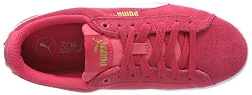 Puma Vikky Platform Jr - 3664850001 Rosa