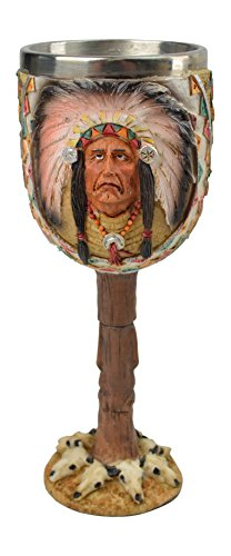 Native American Indian Totem - 3