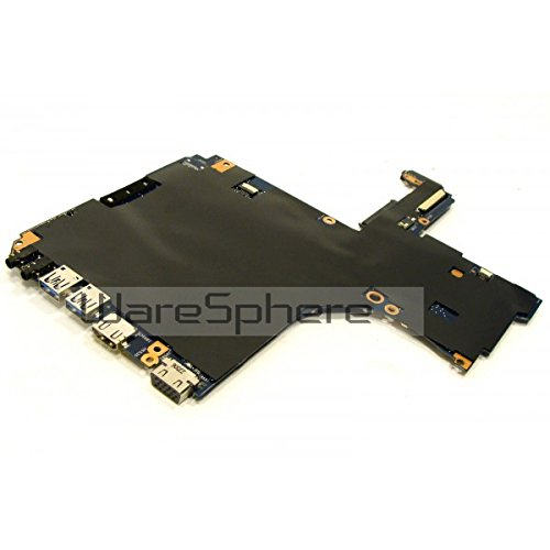 - TOSHIBA H000055980 Toshiba Satellite S55T-A5 Intel Laptop Motherboard s947, 69N0C3M Toshiba Satellite 15.6