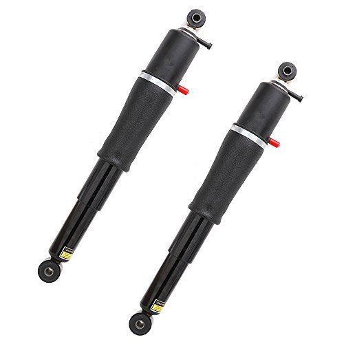 Gmc Shock Absorber - Pair Brand New Rear Left and Right Shock Absorber for Cadillac Chevy GMC Replace # 19300071 23487283