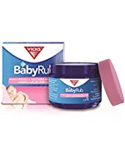 Vicks Baby Rub - 50 g