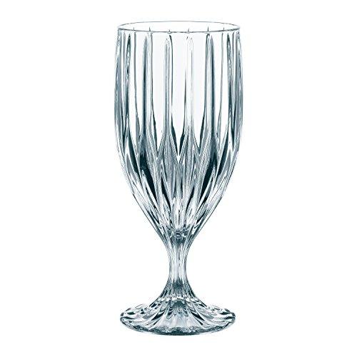 Footed Iced Beverage Glass - Nachtmann 93720 Prestige Iced Beverage