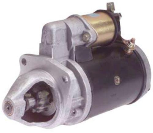 NEW 12V 10T STARTER FITS INTERNATIONAL TRACTOR B-250 for sale  Delivered anywhere in USA