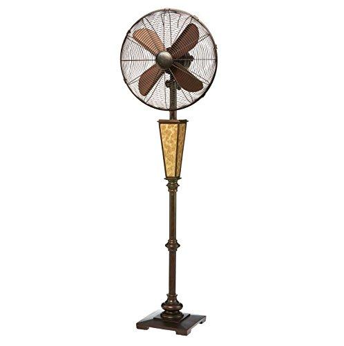 Deco Breeze Dbf2941 Floor Fan 16 Inch Terrance