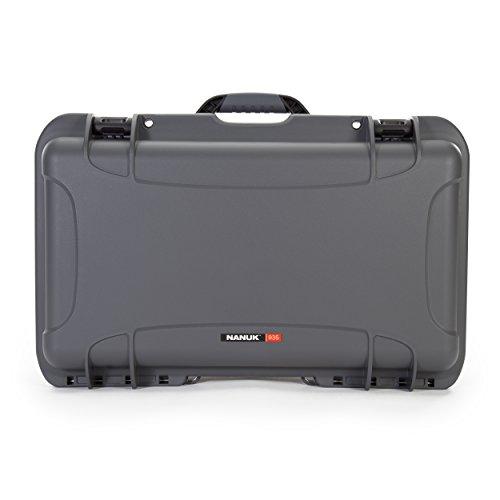935 waterproof hard case