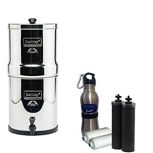 Top 10 Best Countertop Water Filters Reviews By Consumer