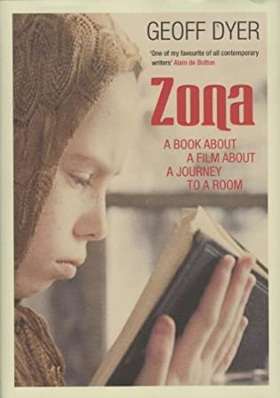 book cover of Zona