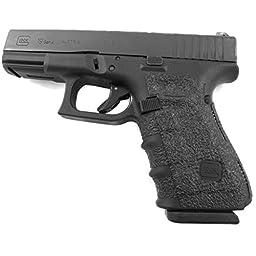 TALON Grips for Glock 19, 23, 25, 32, 38 (Pre Gen 4) Rubber