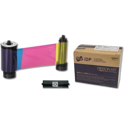 IDP Color Ribbon YMCKO (659366) - 250 Prints