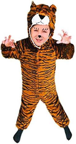 Disfraz Tigre Infantil para Carnaval (7-9 años) (+ Tallas ...