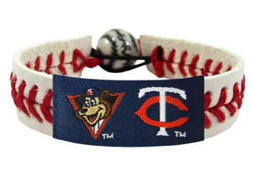 GameWear 4421404350 Minnesota Twins TC Mascot Classic Baseball - Twins Minnesota Mascot