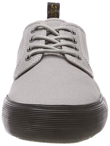 Pressler Grey Derbys Martens Men's Dr qCw7ZtEwn