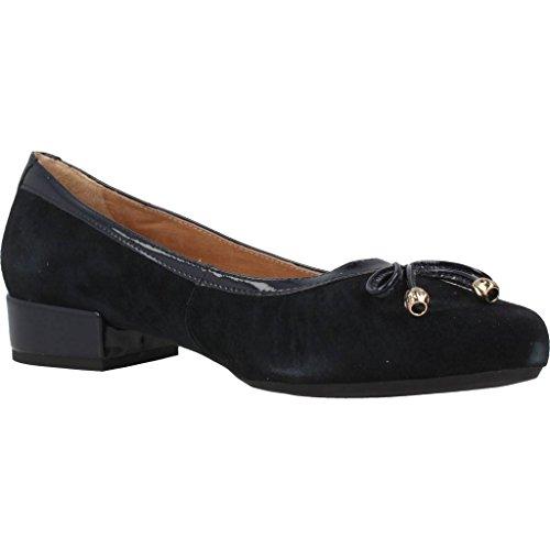 Zapatos Modelo STONEFLY Azul para Zapatos II Mujer STONEFLY Azul Azul para Bailarina Mujer Bailarina Color Maryl Marca 05r7xq0aw