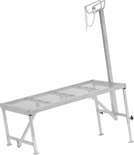 Weaver Leather Livestock Trim Stand with Wire Form Head Piece