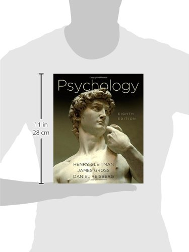 Psychology, 8th Edition