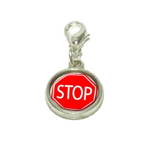 Stop Sign Basic Red...
