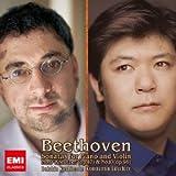 ベートーヴェン:ヴァイオリン・ソナタ「クロイツェル」