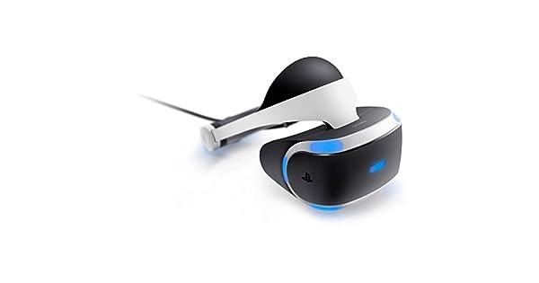 Amazon Com Sony Playstation Vr Video Games