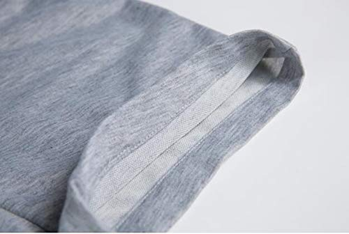wen hui Mens Casual Multi-Color Large Size Shorts Mens Five Pants Loose Male Pants